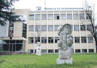 Agencija za elektronske komunikacije, EKIP