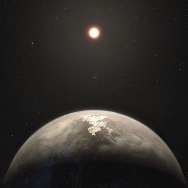Planeta Ros 128 b