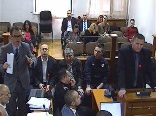 Miroje Jovanović, Saša Sinđelić