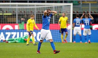 Italija - Švedska