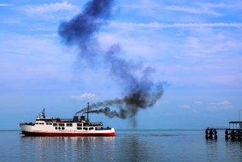 Trajekt, dim