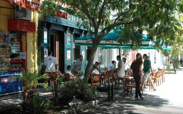 Kafići Podgorica