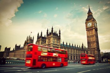 London grad