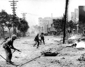 Korejski rat