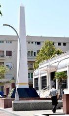spomenik Mirko Petrović