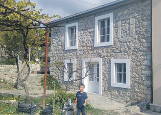 Kuća Jovovića Bar