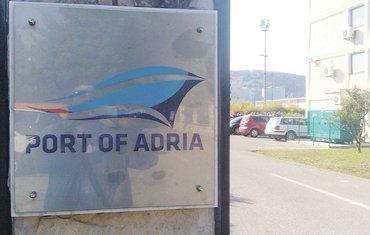 Port of Adria