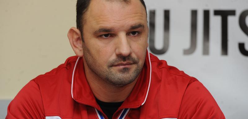 Kapiten Feniksa Dejan Vukčević vjeruje u titulu