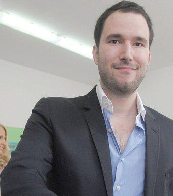 Blažo Đukanović (Novina)