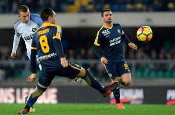 Ivan Perišić Inter Milano