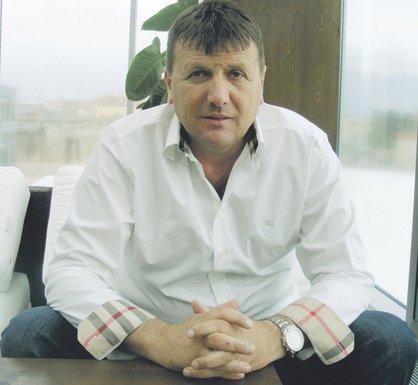 Branislav Savić