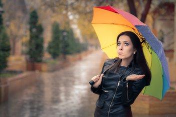 vremenska prognoza, kiša