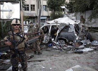 Kabul napad