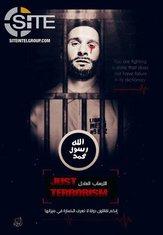 Rusija, ISIL, Islamska država