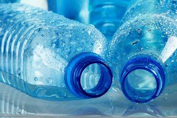 palstična boca, flaša, plastika