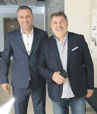 Đorđije Vujović, Dragan Purko Ivančević