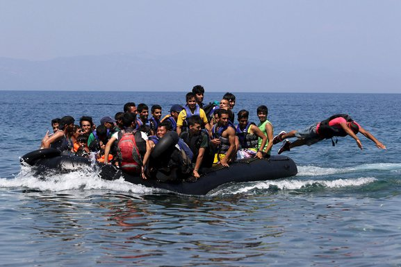 imigranti, Turska