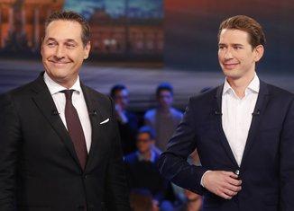 Hajnc-Kristijan Štrahe, Sebastijan Kurc