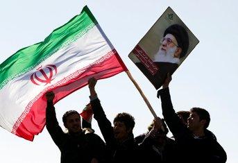 Iran, predstavljanje ruskih raketa
