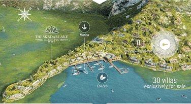 Porto Skadar Lake
