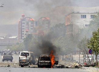 Avganista, talibani