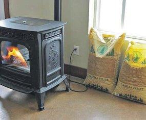 peć na drva
