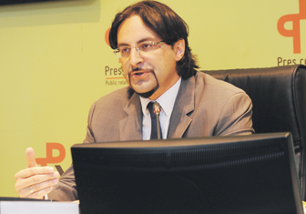 Zoran Mrdak