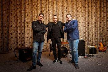 MP-trio