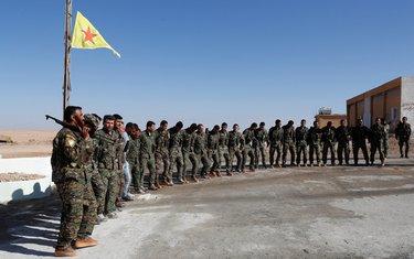 Sirija, Raka