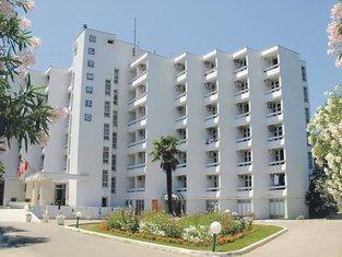 Hotel Olimpik, Ulcinj