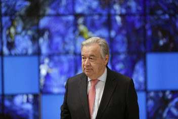 Antonio Gutereš