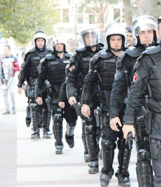 Posebna jedinica policije