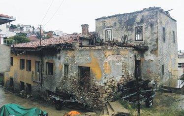 Pašina kuća