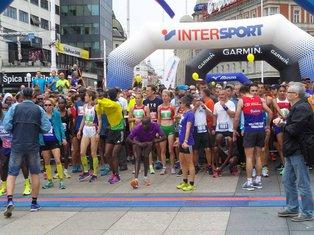 Zagrebački maraton 2017