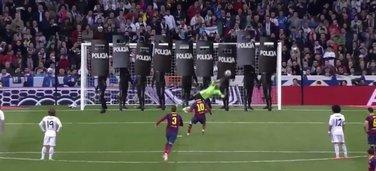 El Klasiko, Barselona, Real Madrid