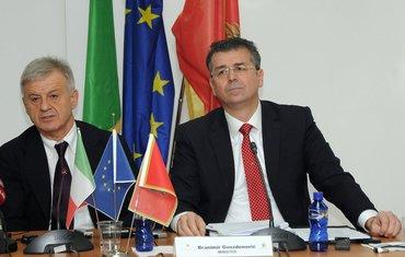 Branimir Gvozdenović, turizam