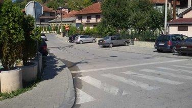 ranjavanje, Bijlo Polje, ulica Voja Lješnjaka