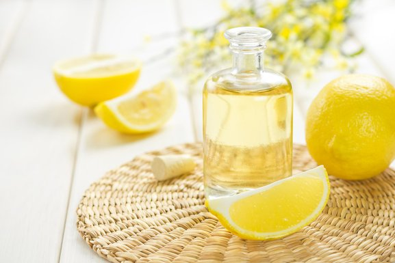 limunovo ulje