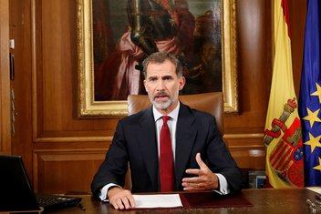 Kralj Felipe