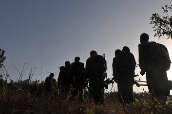 ISIL, džihadista,