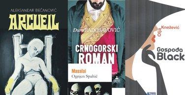 crnogorski romani