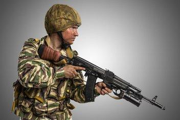 Ruski vojnik