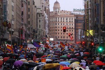 Madrid Španija