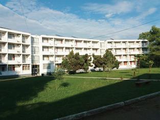 Hotel Belvi