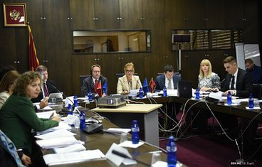 Sastanak grupe za reformu javne uprave