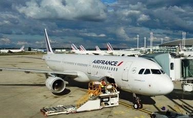 Air France, Er Frans