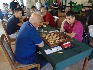 Premijer liga, šah