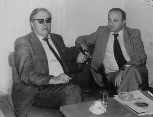 Slobodan Vuković, Dušan Kostić