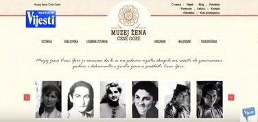 Muzej žena Crne Gore