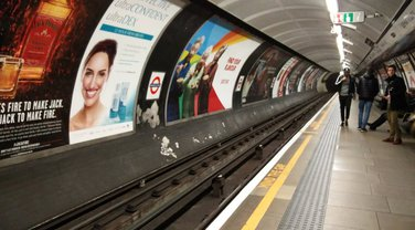 London metro